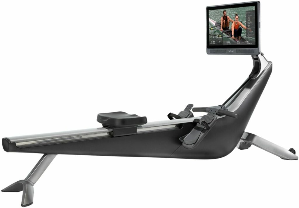 10 Best Commercial Rowing Machines for Extensive Workouts 3