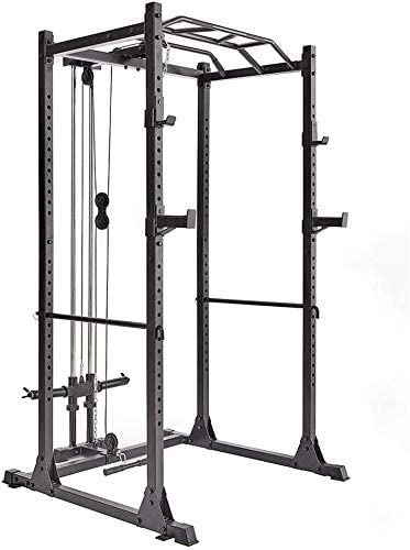 All You Need To Know About The Gym Bar Rack 3