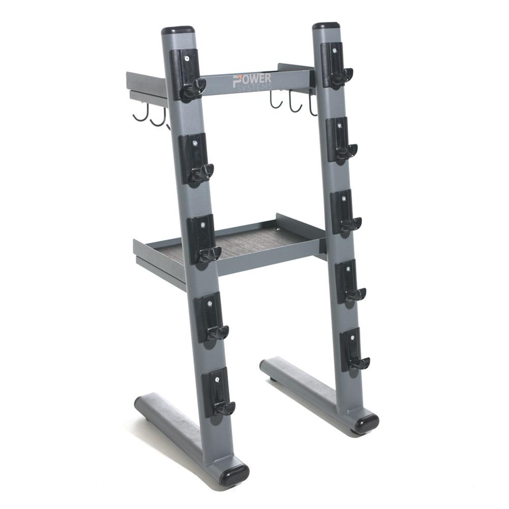 Gym Attachment Storage 16