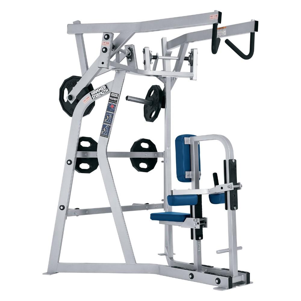 Heavy Duty Gym Equipment 17