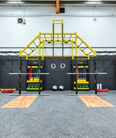 All You Need To Know About The Gym Bar Rack 4