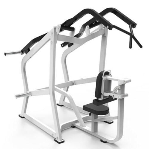 Commercial Lat Pulldown Machine 12