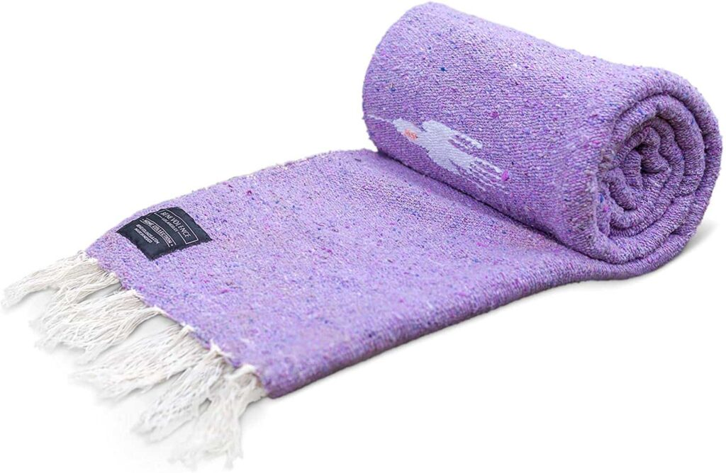 Wholesale Yoga Blankets - The Definitive FAQ Guide 5