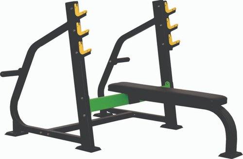 Hydraulic Bench Press Machine 8