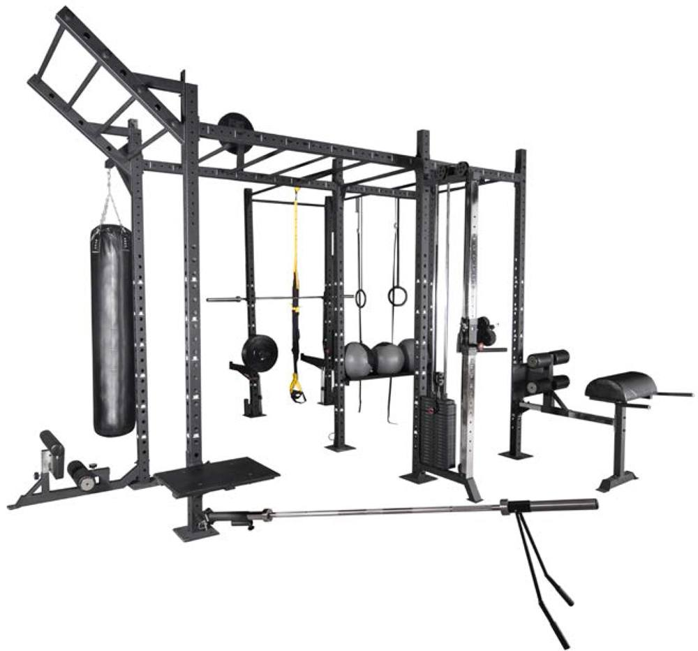 All You Need To Know About The Gym Bar Rack 5