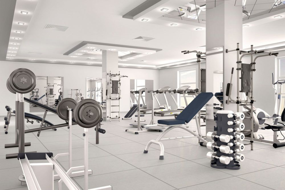 A Simple Guide to Creating a Small Gym Layout 5