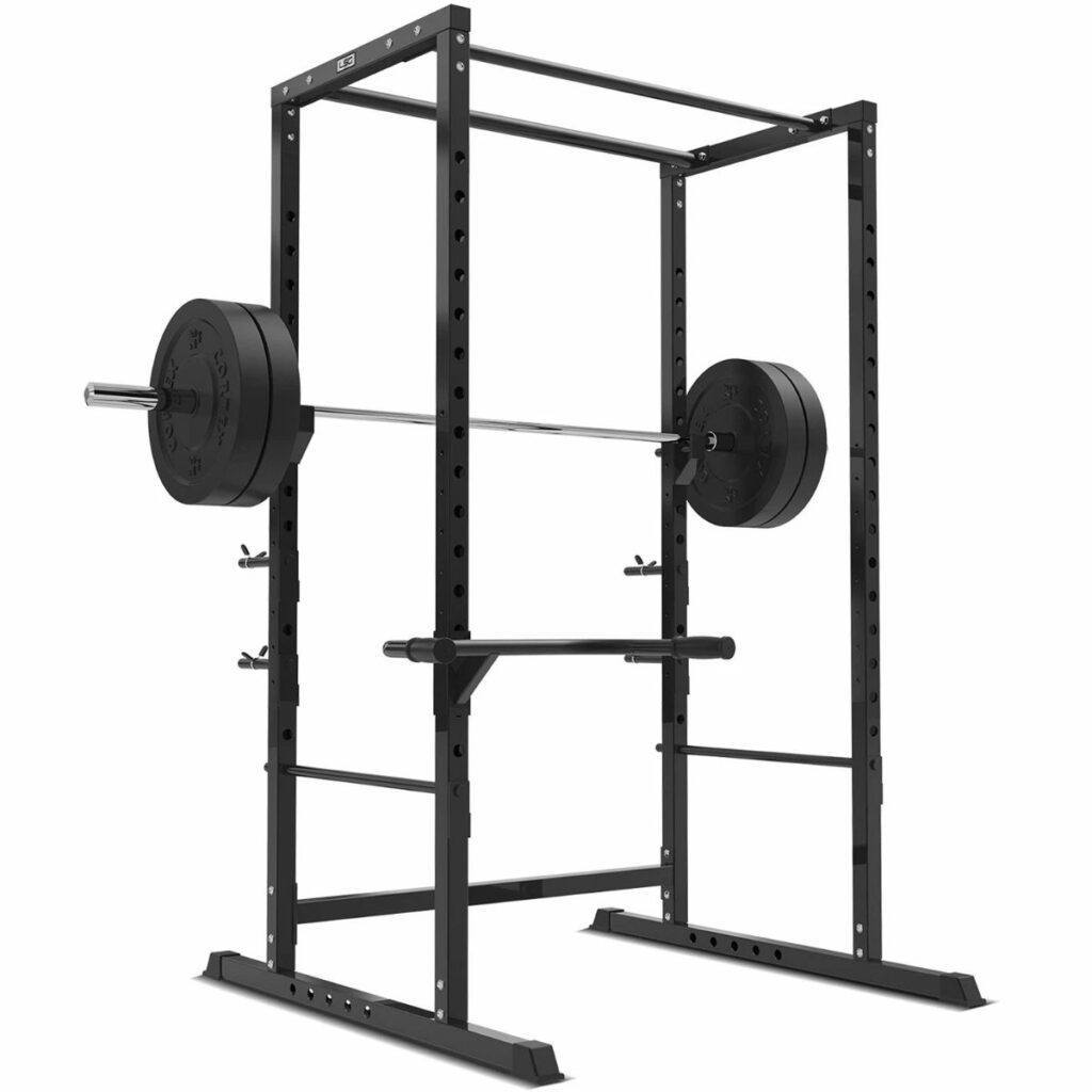 Commercial Bench Press Rack 11