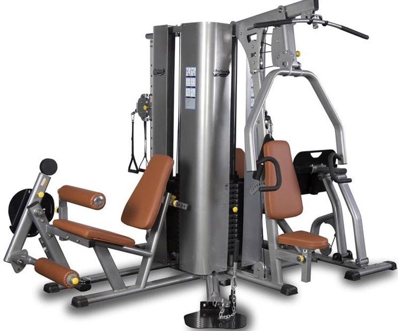 Gym Equipment China 1