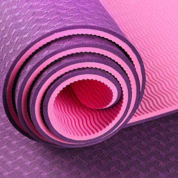 Eco-Friendly Yoga Mat Manufacturer 6