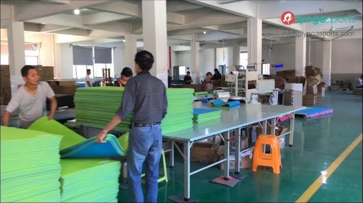 Yoga Mat China - The Ultimate FAQ Guide 6