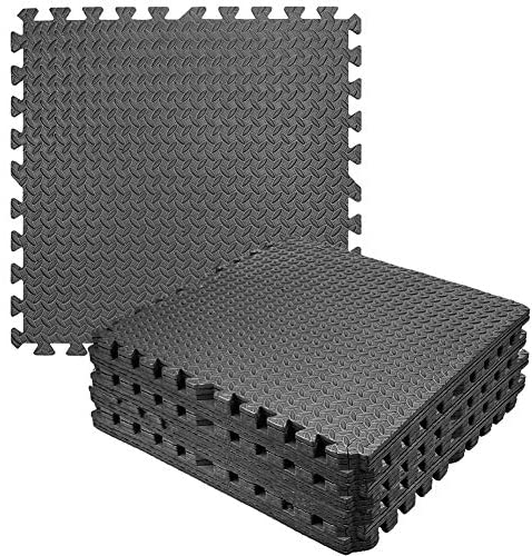 Thick Exercise Mats Wholesale – The Definitive FAQ Guide 11