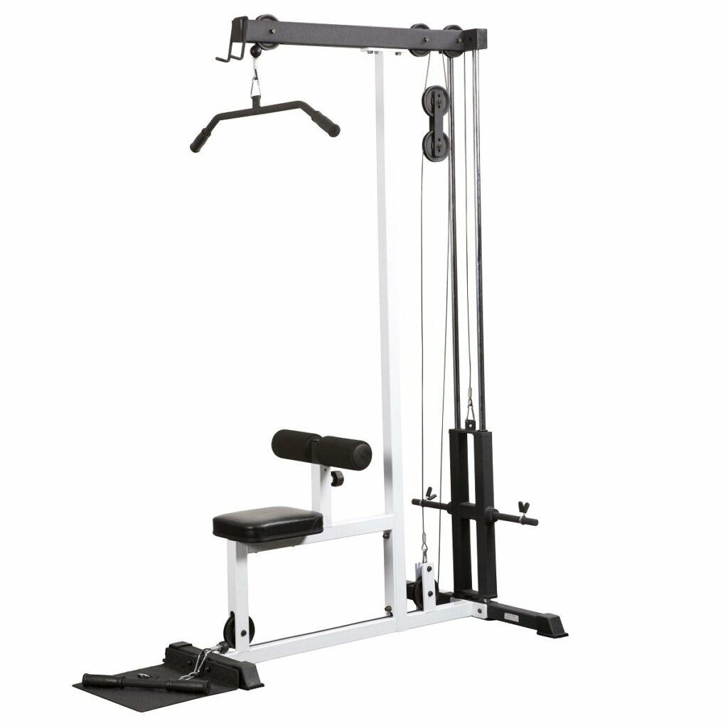 Heavy Duty Gym Equipment 19
