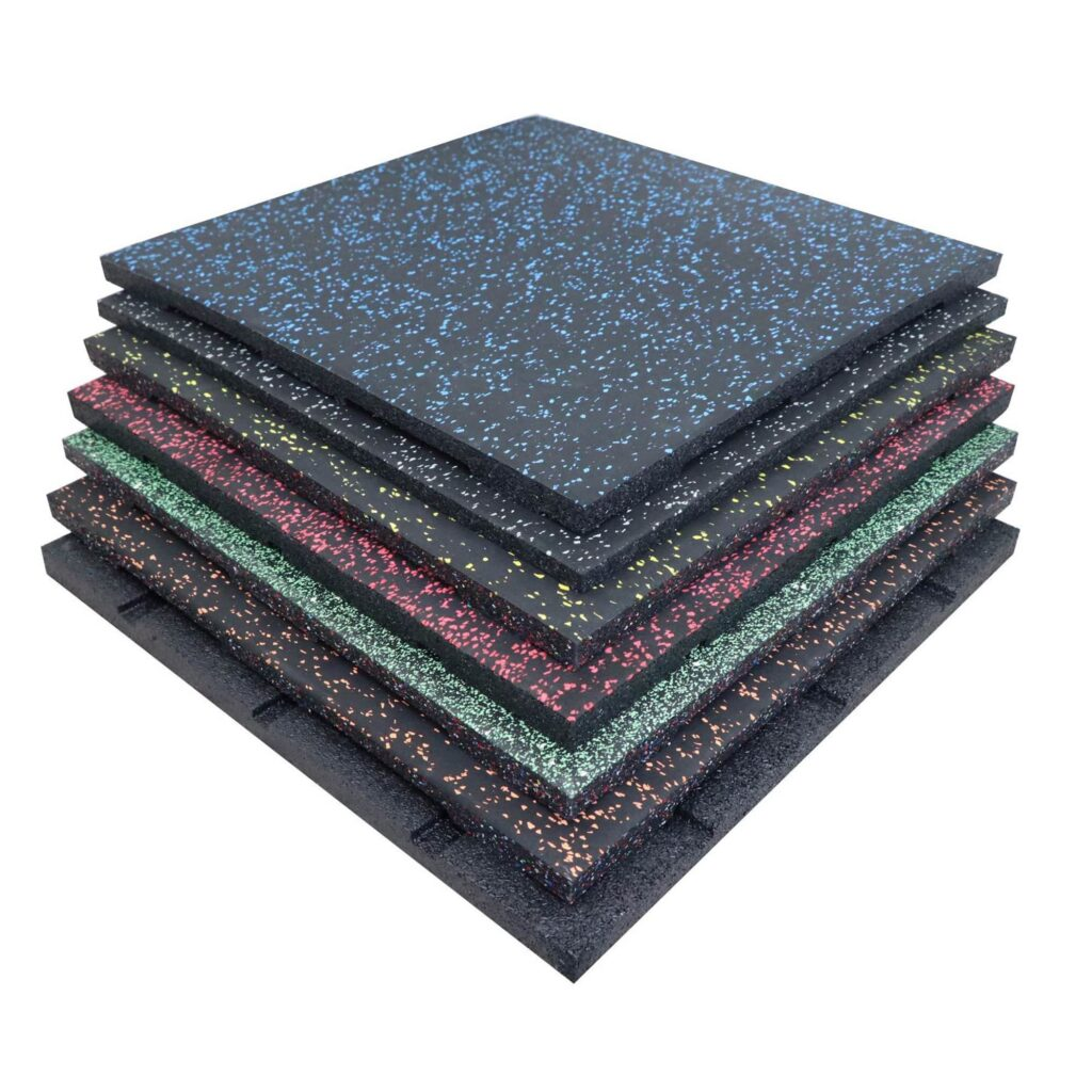 Commercial Gym Flooring Rolls 7