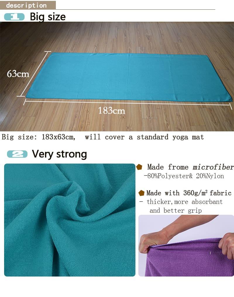 Wholesale Yoga Blankets - The Definitive FAQ Guide 7