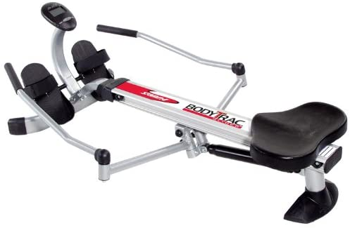 10 Best Commercial Rowing Machines for Extensive Workouts 7