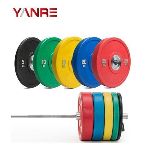 Olympic Weight Plates China - The Ultimate FAQ Guide 9
