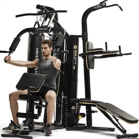 Commercial Fitness Equipment 19