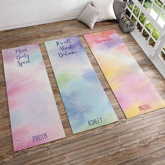 Eco-Friendly Yoga Mat Manufacturer 8