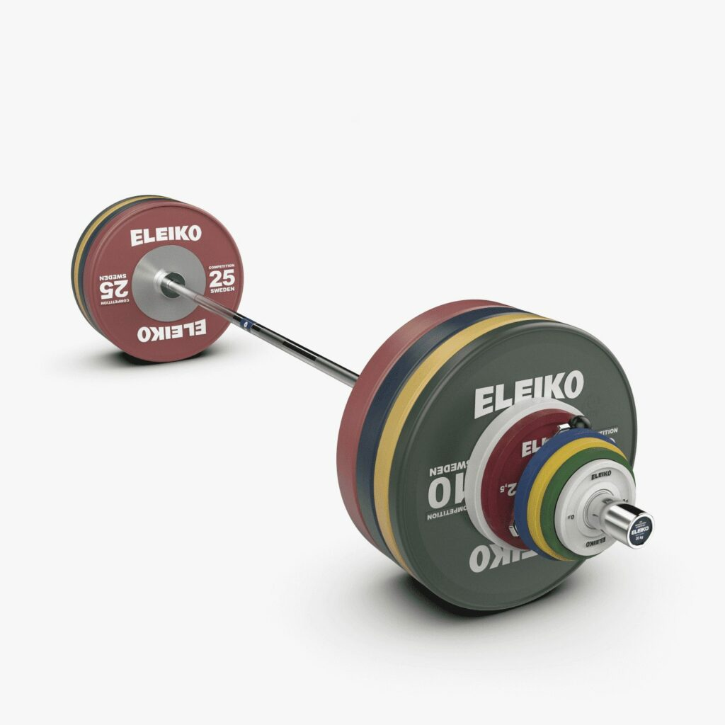 Olympic Weight Plates China - The Ultimate FAQ Guide 10