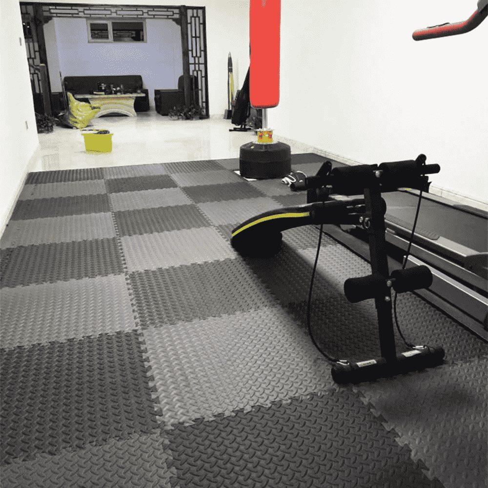Wholesale Foam Exercise Mats 21