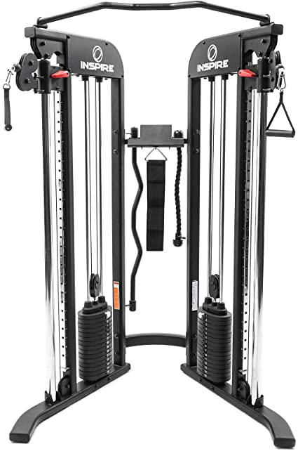 Buyers Guide to The Best Cable Crossover Machine 8