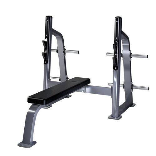 Commercial Bench Press Rack 14
