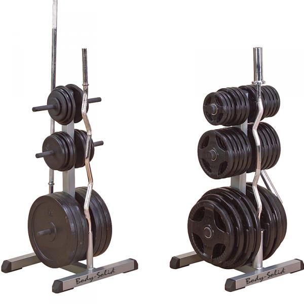 All You Need To Know About The Gym Bar Rack 8