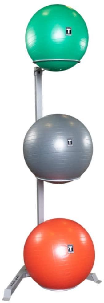 Gym Accessory Storage Rack 21