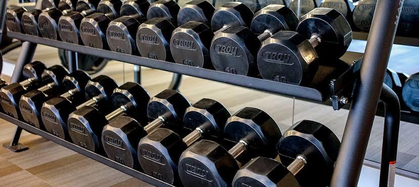 Commercial Fitness Equipment 20