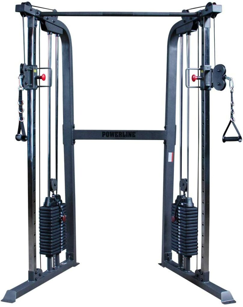 Buyers Guide to The Best Cable Crossover Machine 9