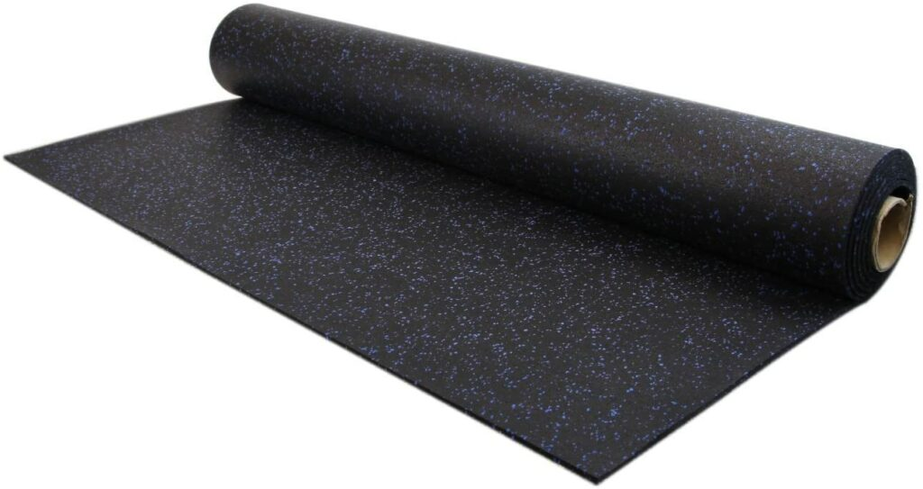 10 Best Commercial Gym Flooring Options You Must Know 9