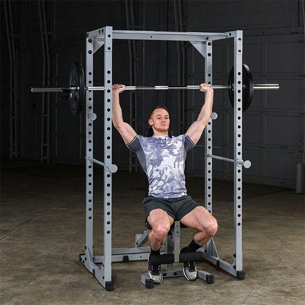 Kommerzielle Power-Rack-Marken für Ihr Fitnesscenter 2