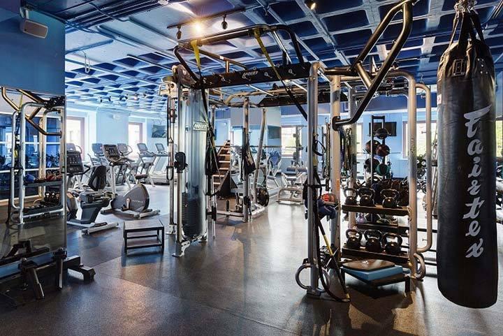 Das ABC des kommerziellen Fitnessstudio-Setups 6