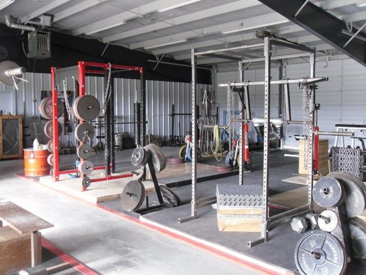 The ABC's of Commercial Gym Setup 10