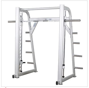 The Best Commercial SMITH MACHINES to Pump Up Your Gym This 2021! 10