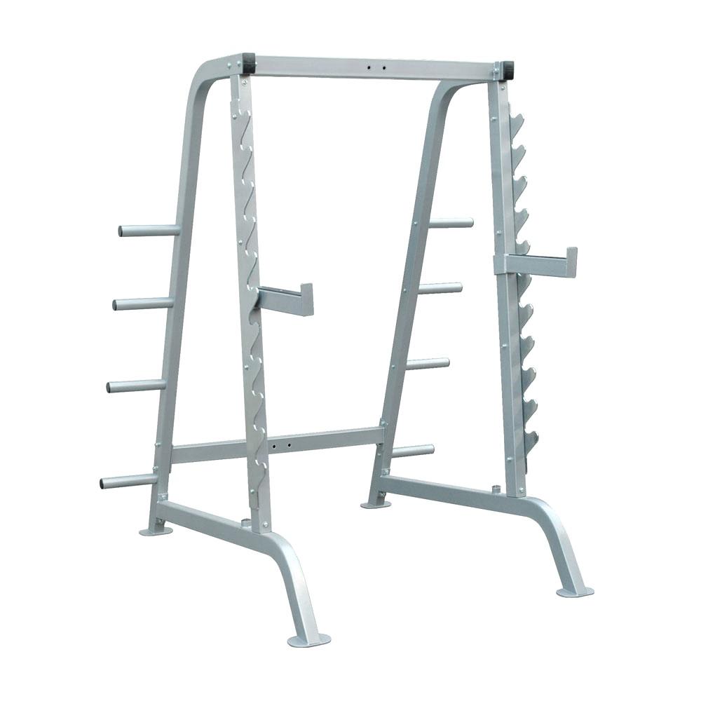 Commercial Power Rack Brands for Your Fitness Center 12