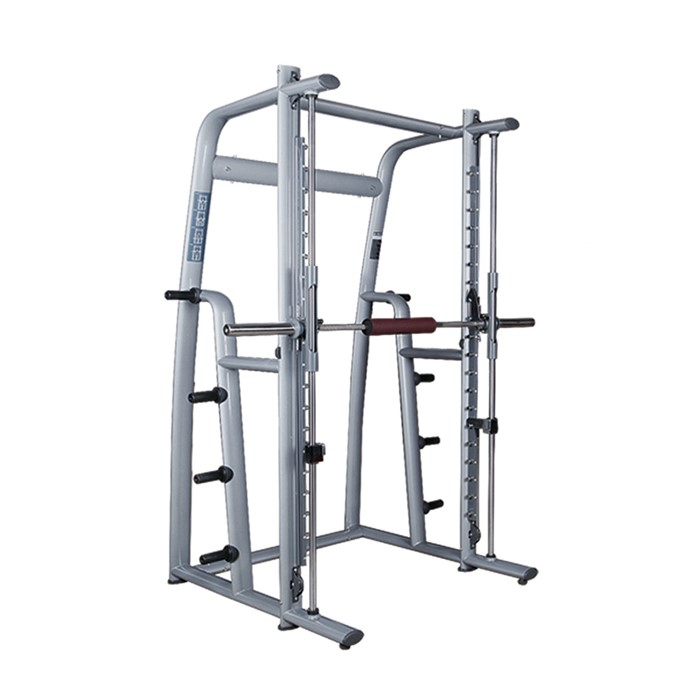 Commercial Power Rack Brands for Your Fitness Center 13