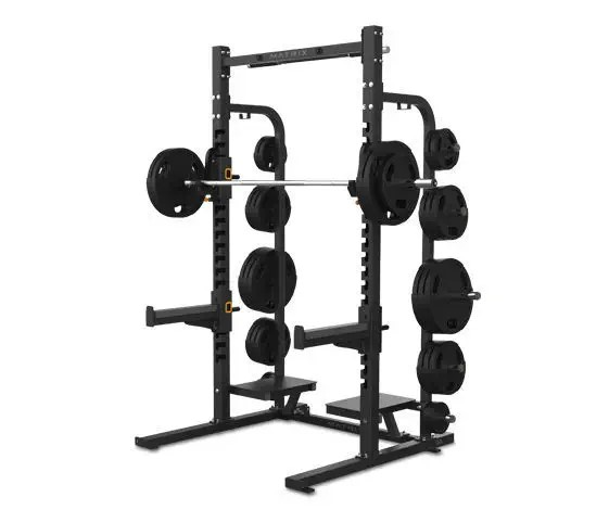 Commercial Power Rack Brands for Your Fitness Center 14