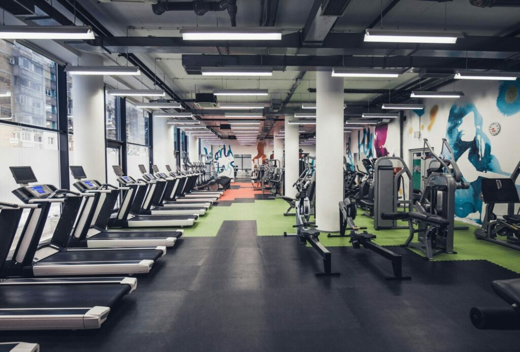 The ABC's of Commercial Gym Setup 15