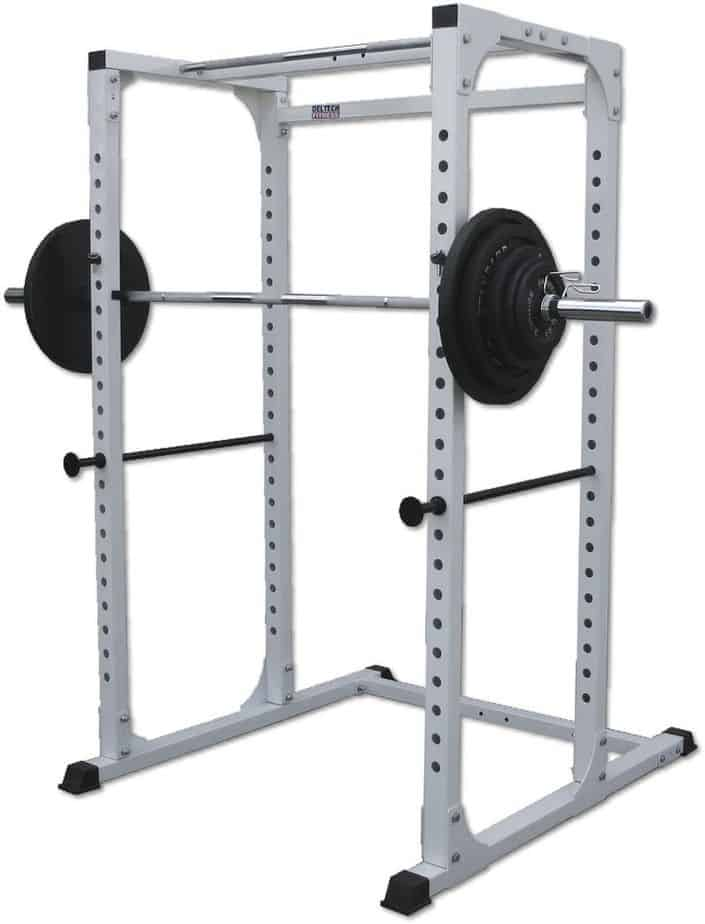 Commercial Power Rack Brands for Your Fitness Center 2