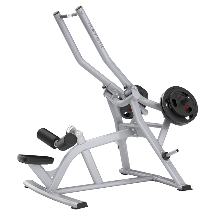 Commercial Lat Pulldown Machine You Can Trust 3