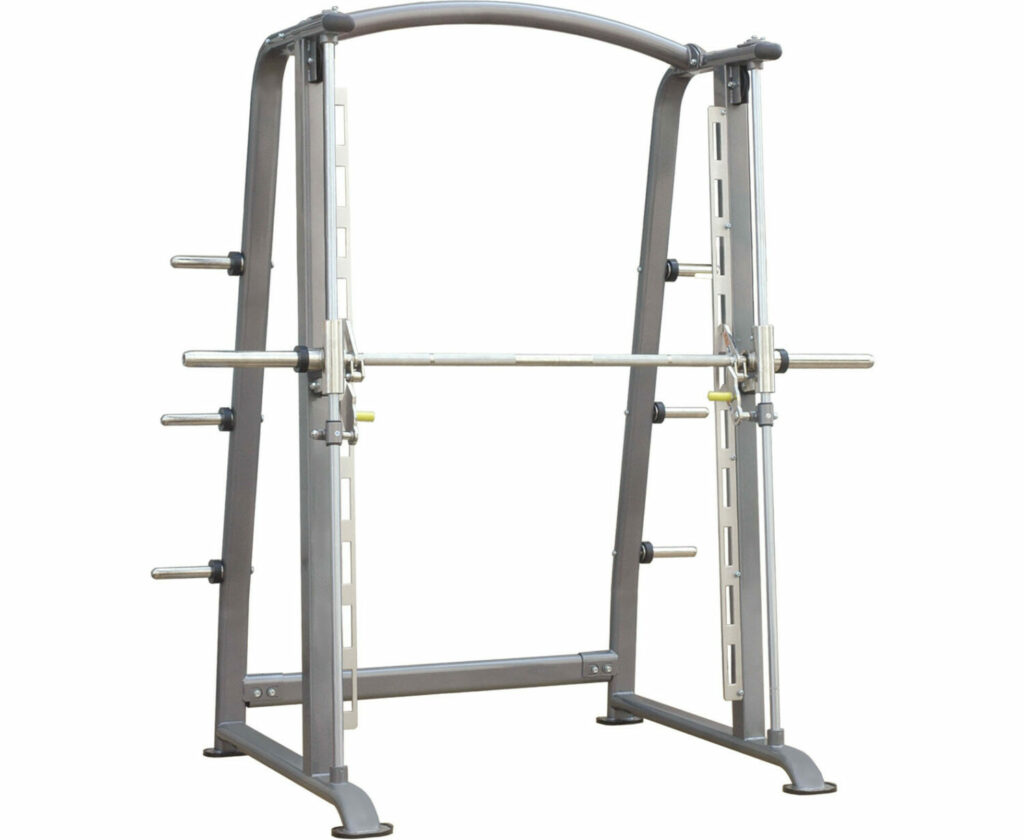 The Best Commercial SMITH MACHINES to Pump Up Your Gym This 2021! 3