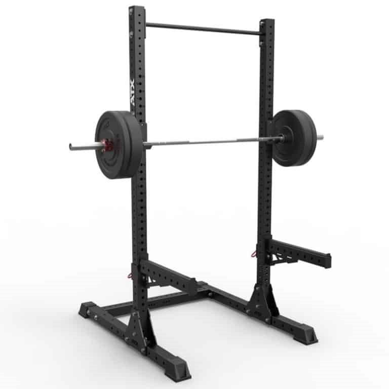 Commercial Power Rack Brands for Your Fitness Center 4
