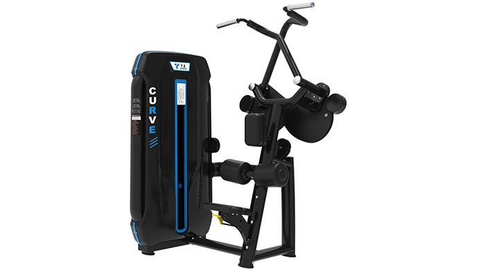Commercial Lat Pulldown Machine You Can Trust 5