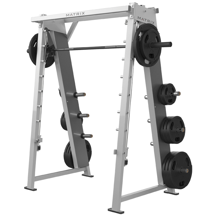 The Best Commercial SMITH MACHINES to Pump Up Your Gym This 2021! 5