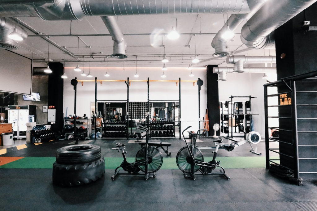 The ABC's of Commercial Gym Setup 6