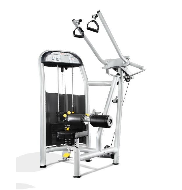 Commercial Lat Pulldown Machine You Can Trust 6