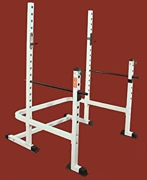 Commercial Power Rack Brands for Your Fitness Center 6