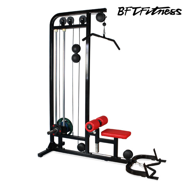 Commercial Lat Pulldown Machine You Can Trust 7