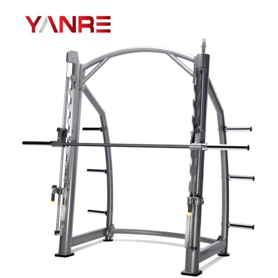Commercial Power Rack Brands for Your Fitness Center 7